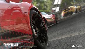 DriveClub выйдет лишь в начале 2014 года