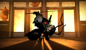 Объявлена дата выхода Yaiba: Ninja Gaiden Z