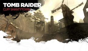 Готовится к выходу первое дополнение к Tomb Raider