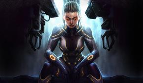 Режим для дальтоников в StarCraft II