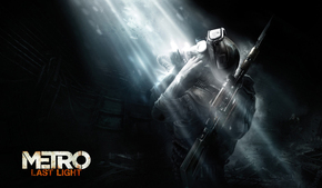 Превью Metro: Last Light