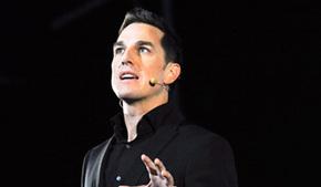 Эндрю Уилсон стал главой Electronic Arts