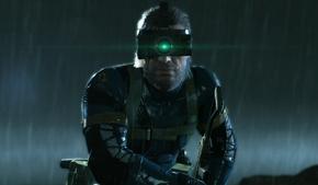 В Metal Gear Solid: Ground Zeroes будут подняты «взрослые темы»
