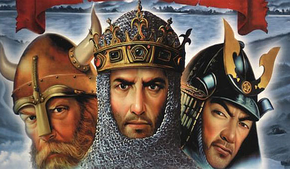 Microsoft анонсировала Age of Empires 2 HD Edition