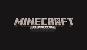 Minecraft Pi Edition для Raspberry Pi