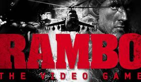 Разработчики Rambo приобрели реплики Сталлоне