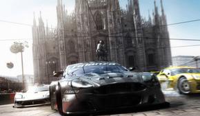 Лучшие автомобильные компьютерные игры всех времен