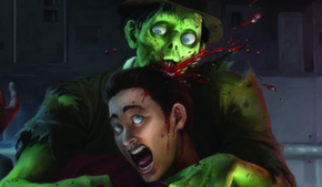 Игры зомби – сражение для настоящих мужчин