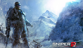 Стартовали продажи Sniper: Ghost Warrior 2