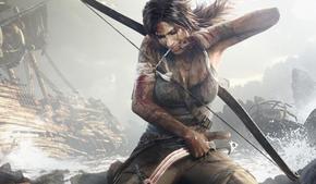 Продажи Tomb Raider разочаровали Square Enix