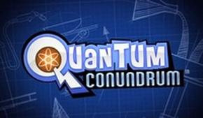 Летом появится новая игра Quantum Conundrum