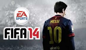 Выход FIFA 14 намечан на 24 сентября