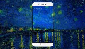 MIUI: лучшее от Android и iOS