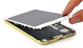 Как выбрать сервис по ремонту iPhone 6?