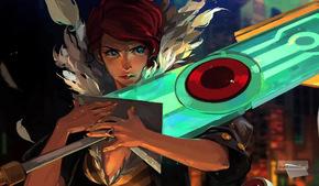 Supergiant Games анонсировали новую игру Transistor