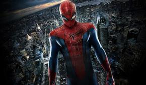 The Amazing Spider-Man 2 выйдет в Европе в мае