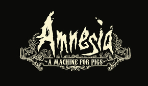 Превью к игре Amnesia: A Machine for Pigs