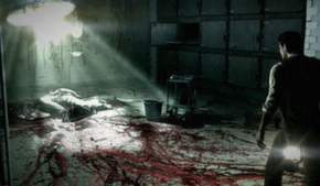 The Evil Within выходит в Европе 29 августа