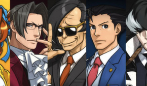 Phoenix Wright: Ace Attorney - Dual Destinies теперь и на iOS