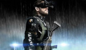 Metal Gear Solid 5: Ground Zeroes на Xbox One будет в 720p