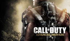 Игровой трейлер Call of Duty: Advanced Warfare вышел в свет