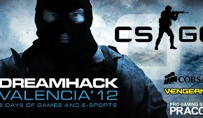 Команда NiP стали победителями DreamHack Valencia 2012