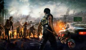 Dead Rising 3 теперь уже на PC