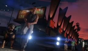 Разработчики рассказали об GTA V  на ПК