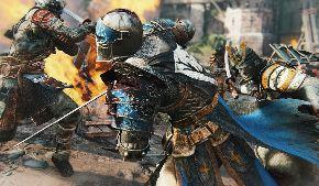 For Honor - суровый средневековый экшен