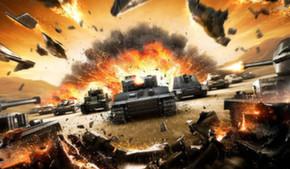 Сборки модов World of Tanks