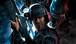 Превью Aliens: Colonial Marines