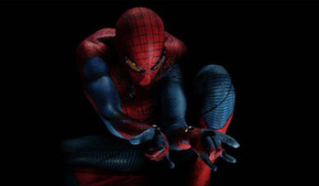 Amazing Spider-Man, The (2012). Превью игры
