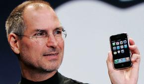 Стив Джобс признан самым влиятельным человеком в игровой индустрии