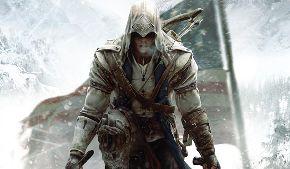 Assassin's Creed 3. Превью игры