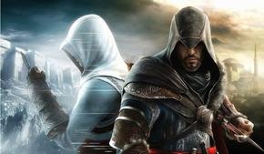 Бета новой Assassin`s Creed не за горами