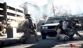 Кооперация в Battlefield 3