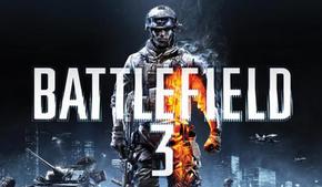 Новый видеоматериал по Battlefield 3