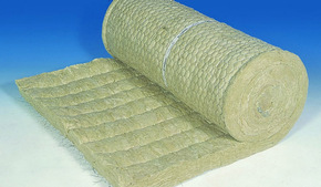 Технология укладки утеплителя из базальтовой минеральной ваты.