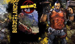 Превью к новой компьютерной игре Borderlands 2.