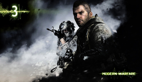 "Call of Duty: Modern Warfare 3 обогнала ""Аватар"""