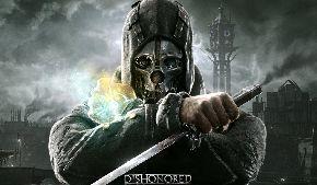 Dishonored. Превью игры