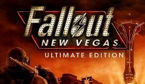 Сборник Fallout: New Vegas - Ultimate Edition уже в продаже