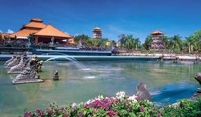 Туры в Нуса-Дуа, Бали