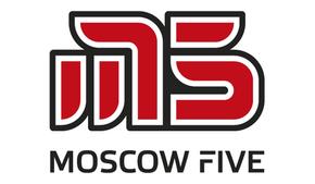 Золотая осень для команды Moskow five