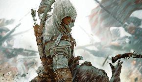 Начался предзаказ на игру Assassin's Creed III