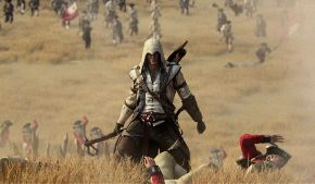 Стали известны некоторые подробности мультиплеера Assassin's Creed III