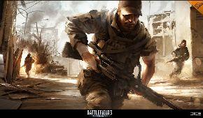 EA обнародовали подробности о Battlefield 3: Aftermath