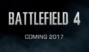 Battlefield 4 уже в разработке