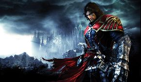 Игра Castlevania: Lords of Shadow 2 выйдет и на ПК