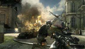 Новые игровые сюжеты для Call of Duty: Modern Warfare 3